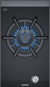 Plynová varná platňa Siemens Domino ER3A6AD70 čierna