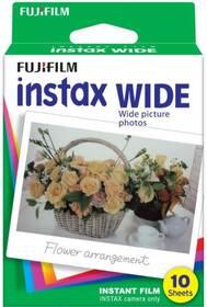 Instantný film Fujifilm Instax wide 10ks (16385983)