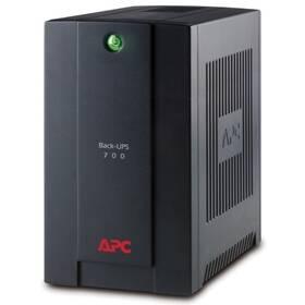 Záložný zdroj APC Back-UPS 700VA (BX700U-FR)