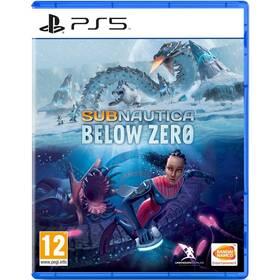 Hra Bandai Namco Games PlayStation 5 Subnautica: Below Zero (3391892015201)