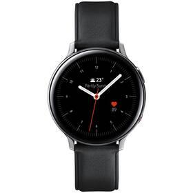 Inteligentné hodinky Samsung Galaxy Watch Active2 44mm LTE (SM-R825FSSAXEZ) strieborné