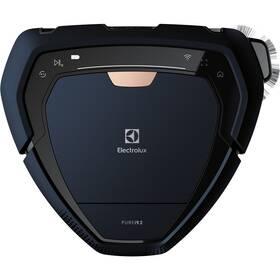 Robotický vysávač Electrolux Pure i9.2 PI92-4STN modrý