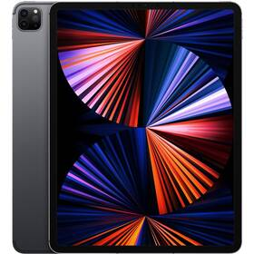 Tablet Apple iPad Pro 12.9 (2021) Wi-Fi + Cell 256GB - Space Grey (MHR63FD/A)
