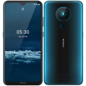 Mobilný telefón Nokia 5.3 (6830AA004029) modrý