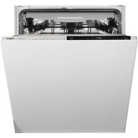 Umývačka riadu Whirlpool WCIP 4O41 PFE nerez