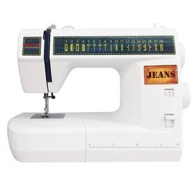 Šijací stroj Veritas 1339                                      JSA18 Jeans biely