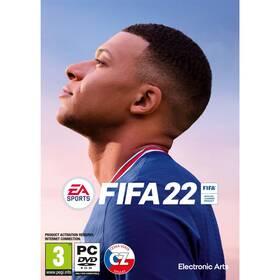 Hra EA PC FIFA 22 (EAPC01808)