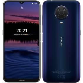 Mobilný telefón Nokia G20 (719901147611) modrý