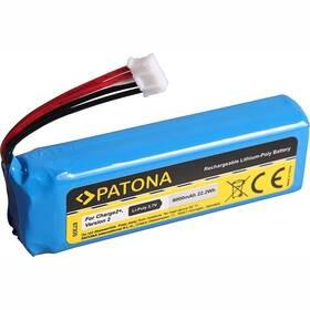 Batéria PATONA pre reproduktor JBL Charge 2+/Charge 3 (2015) 6000mAh 3,7V Li-Pol (PT6730) modrá