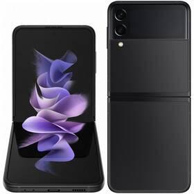 Mobilný telefón Samsung Galaxy Z Flip3 128 GB 5G (SM-F711BZKBEUE) čierny