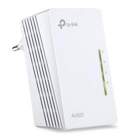 Sieťový rozvod LAN po 230V TP-Link TL-WPA4220 WiFi N300 (TL-WPA4220)