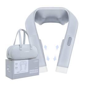 Masážny prístroj NAIPO oCuddle-C1 sivý