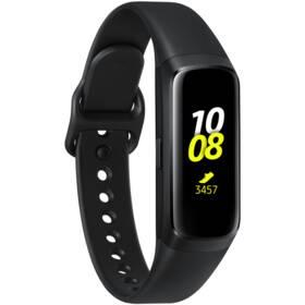 Fitness náramok Samsung Galaxy Fit SK (SM-R370NZKAXSK) čierna