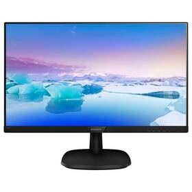 Monitor Philips 273V7QJAB (273V7QJAB/00) čierny