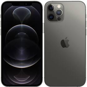 Mobilný telefón Apple iPhone 12 Pro Max 256 GB - Graphite (MGDC3CN/A)