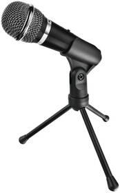 Mikrofón Trust Starzz All-round (21671) čierny
