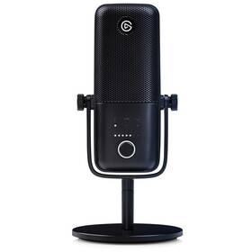 Mikrofón Elgato WAVE:3 (10MAB9901) čierny