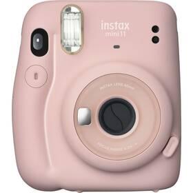Digitálny fotoaparát Fujifilm mini 11 ružový