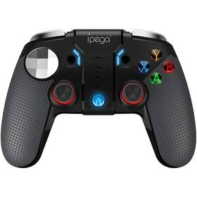 Gamepad iPega 9099 Bluetooth IOS/Android/PC/PS3/Switch/Android TV (PG-9099) čierny