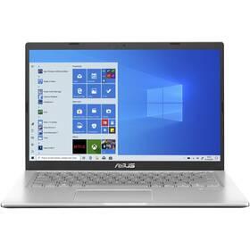 Notebook Asus X415MA-BV073T (X415MA-BV073T) strieborný