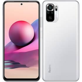 Mobilný telefón Xiaomi Redmi Note 10S 64GB (33430) biely