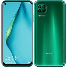 Mobilný telefón Huawei P40 lite (HMS) - Crush Green (SP-P40L128DSGOM)