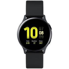 Inteligentné hodinky Samsung Galaxy Watch Active2 40mm SK (SM-R830NZKAXSK) čierne