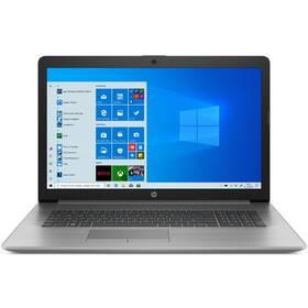 Notebook HP 470 G7 (8MH45EA#BCM) strieborný