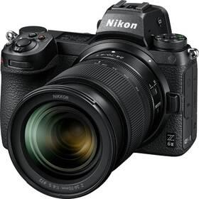 Digitálny fotoaparát Nikon Z 6II + 24-70 KIT čierny