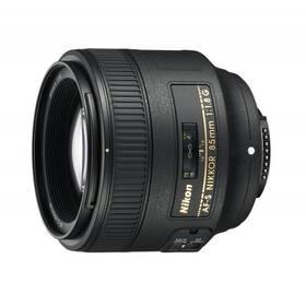 Objektív Nikon 85 mm f/1.8G AF-S NIKKOR