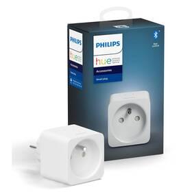 Chytrá zásuvka Philips Hue Bluetooth Smart Plug (8718699689322)