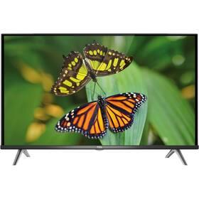 Televízor TCL 40S615 čierna