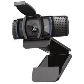 Webkamera Logitech HD Pro C920S (960-001252) čierna