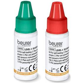 Príslušenstvo pre glukometre Beurer 464.16