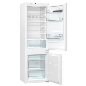 Kombinácia chladničky s mrazničkou Gorenje RKI4182E1 FrostLess biela