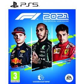 Hra EA PlayStation 5 F1 2021 (EAP51900)