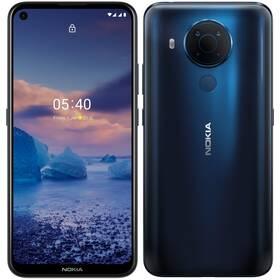 Mobilný telefón Nokia 5.4 (HQ5020LG78000) modrý
