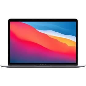 "Notebook Apple MacBook Air 13"" M1 256 GB - Space Grey SK (MGN63SL/A)"