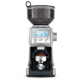 Mlynček na kávu SAGE BCG820 strieborný