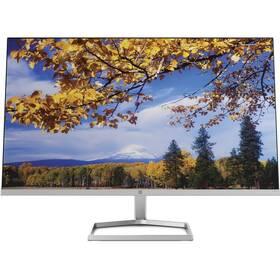 Monitor HP M27f (2G3D3AA#ABB) strieborný