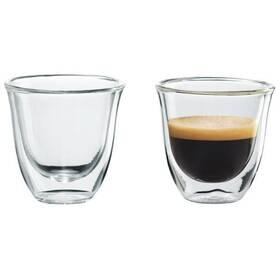 Príslušenstvo DeLonghi Skleničky espresso