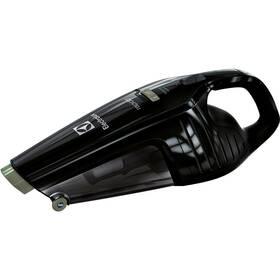 Vysávač akumulátorový Electrolux Rapido ZB6108GRE čierny