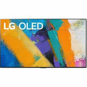 Televízor LG OLED77GX čierna