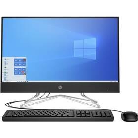 PC all in-one HP 24-df0600nc (25J37EA) čierny