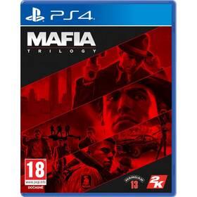 Hra 2K Games PlayStation 4 Mafia Trilogy