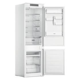 Kombinácia chladničky s mrazničkou Whirlpool WHC18 T311 biela