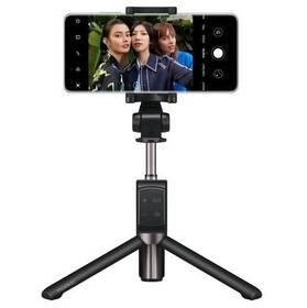 Selfie tyč Huawei tripod CF15R (55033365) čierna