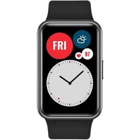 Fitness náramok Huawei Watch Fit SK (55025875) čierny