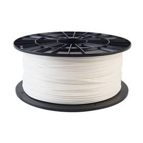 Tlačová struna (filament) Filament PM 1,75 PLA, 1 kg (F175PLA_WH) biela