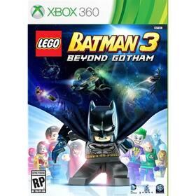 Hra Ostatní X360 LEGO Batman 3: Beyond Gotham (5051892200141)